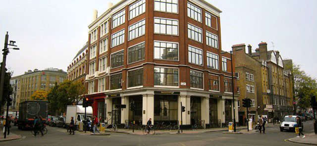 80 Clerkenwell Road, London EC1
